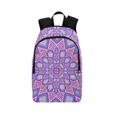 Delicate Fabric Backpack for Adult (Model 1659)