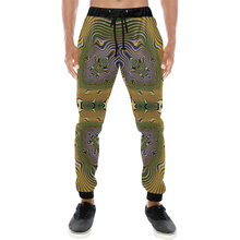 Ritual Men's All Over Print Sweatpants (Model L11)