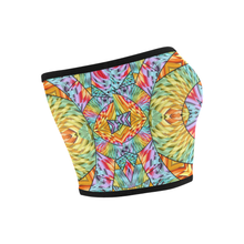 Eye of the Sun Bandeau Top