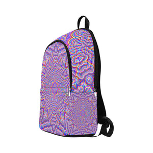 Ethereal Fabric Backpack for Adult (Model 1659)