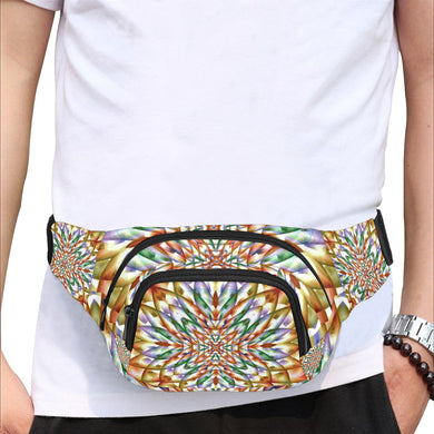 In Bloom Fanny Pack/Small (Model 1677)
