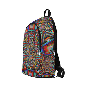 Generator Fabric Backpack for Adult (Model 1659)