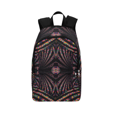 Hidden Place Fabric Backpack for Adult (Model 1659)