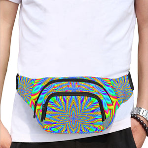 Higher Frequencies Fanny Pack/Small (Model 1677)