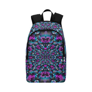 Turbulence Fabric Backpack for Adult (Model 1659)