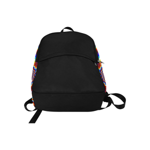 Focused Fabric Backpack for Adult (Model 1659)