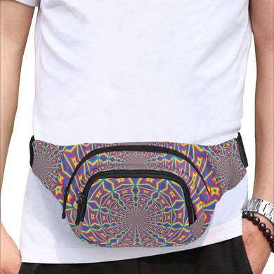 Groovy Fanny Pack/Small (Model 1677)