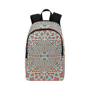 A Warm Place Fabric Backpack for Adult (Model 1659)