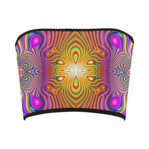 Energy Fields Bandeau Top