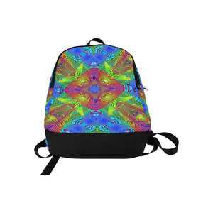 Paradise Fabric Backpack for Adult (Model 1659)