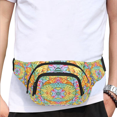 Eye of the Sun Fanny Pack/Small (Model 1677)