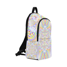 Pure Love Fabric Backpack for Adult (Model 1659)