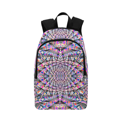 Eternal Essence Fabric Backpack for Adult (Model 1659)