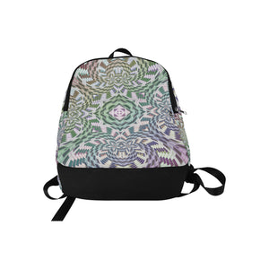 Building Empires Fabric Backpack for Adult (Model 1659)