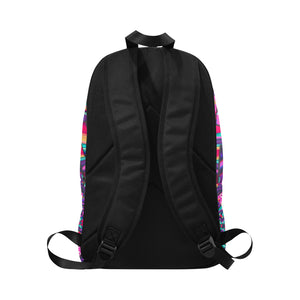 Valhalla Fabric Backpack for Adult (Model 1659)