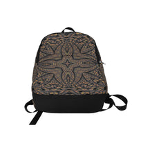 Elemental Earth Fabric Backpack for Adult (Model 1659)
