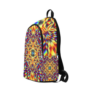 Pure Energy Fabric Backpack for Adult (Model 1659)