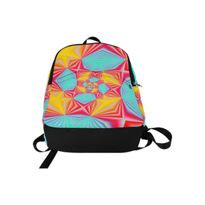 Vortex Fabric Backpack for Adult (Model 1659)