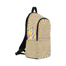 Lightfield Fabric Backpack for Adult (Model 1659)