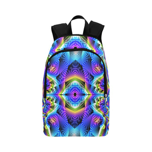 Synapse Fabric Backpack for Adult (Model 1659)