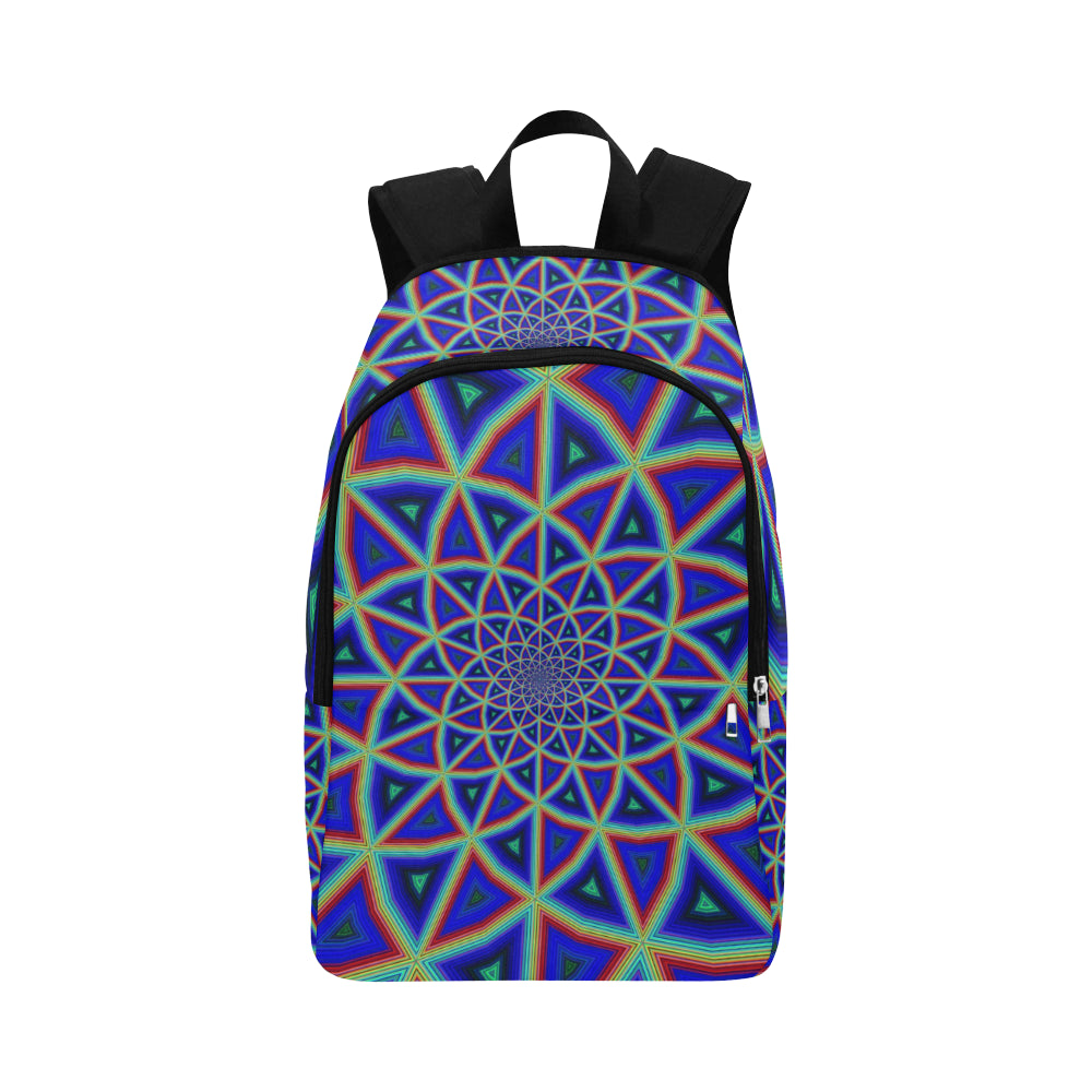 Full Spectrum Fabric Backpack for Adult (Model 1659)