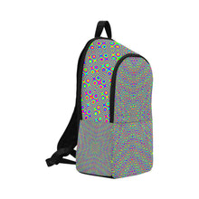 Neuron Stimulator Fabric Backpack for Adult (Model 1659)