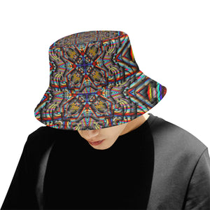 Generator All Over Print Bucket Hat for Men