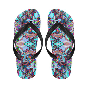 Inner Palace Flip Flops for Men/Women (Model 040)