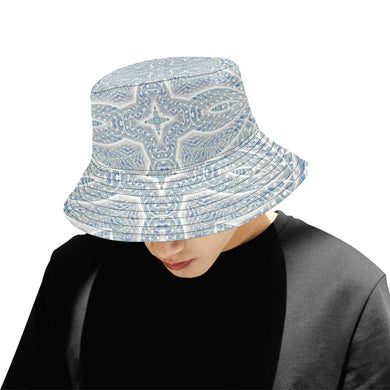 Elemental Air All Over Print Bucket Hat for Men