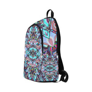 Inner Palace Fabric Backpack for Adult (Model 1659)
