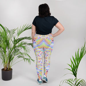Pure Love Plus Size Leggings