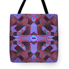 Arificial Intelligence - Tote Bag