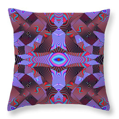 Arificial Intelligence - Throw Pillow