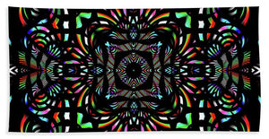 Cathedral - Beach Towel