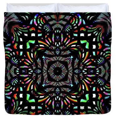 Cathedral - Duvet Cover