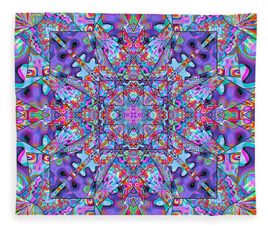 Colorburst - Blanket