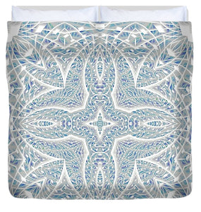 Elemental Air - Duvet Cover