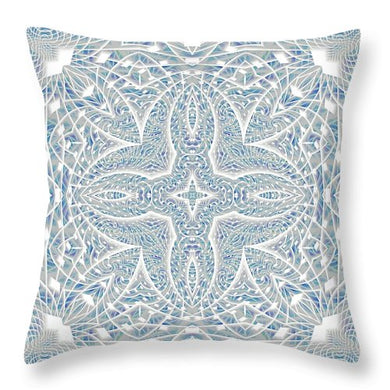 Elemental Air - Throw Pillow