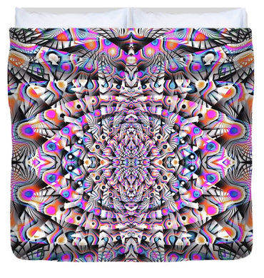 Eternal Essence - Duvet Cover