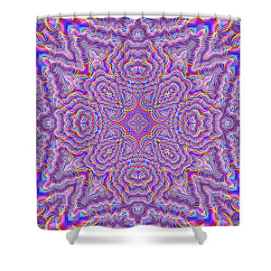 Ethereal - Shower Curtain