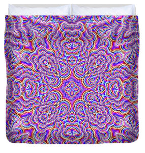Ethereal - Duvet Cover