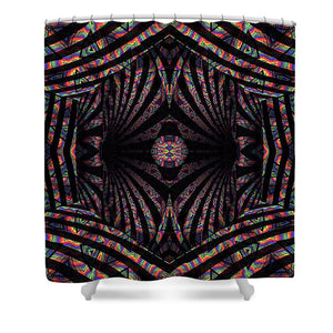 Hidden Place - Shower Curtain