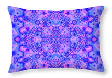 Lavender Dreaming - Throw Pillow