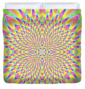 Lightfield - Duvet Cover