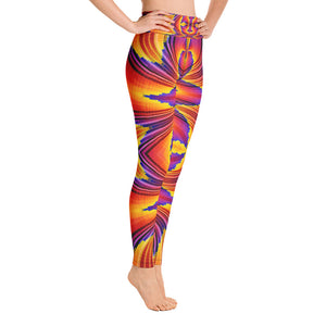 Firewave Yoga Leggings