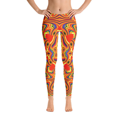 Samsara Leggings