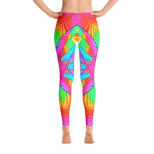 Rainbowdelik Leggings