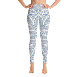 Elemental Air Yoga Leggings