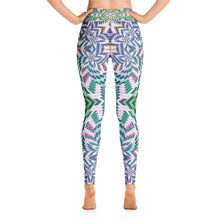 Building Empires Yoga Leggings
