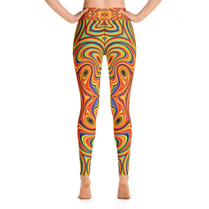 Samsara Yoga Leggings